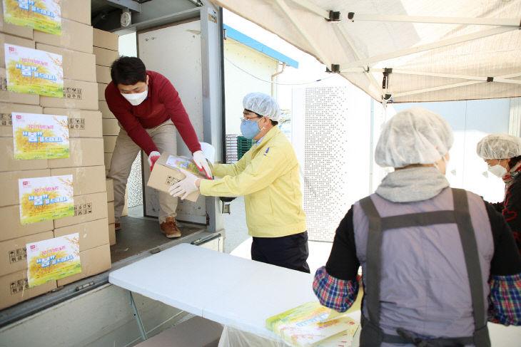 (서산)0408 서산시, 각계각층 지역농산물 팔아주기 속속 동참 3