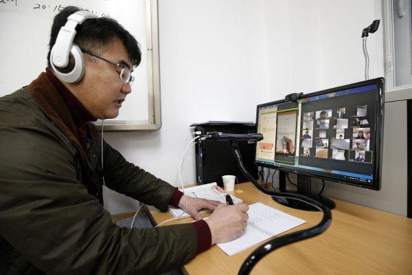 1.임실봉황인재학당, 선제적 온라인수업 모범사례 주목