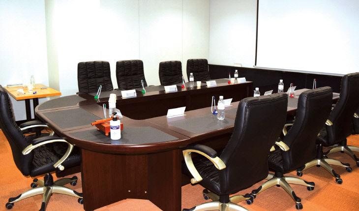 관저더샵2차-동대표회의실