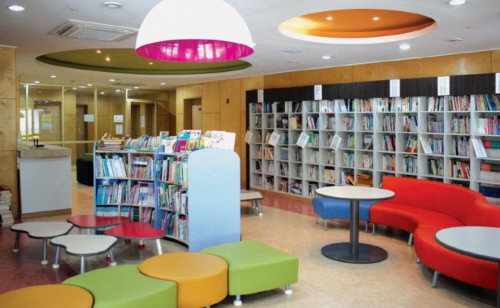 도램1단지-도서관2