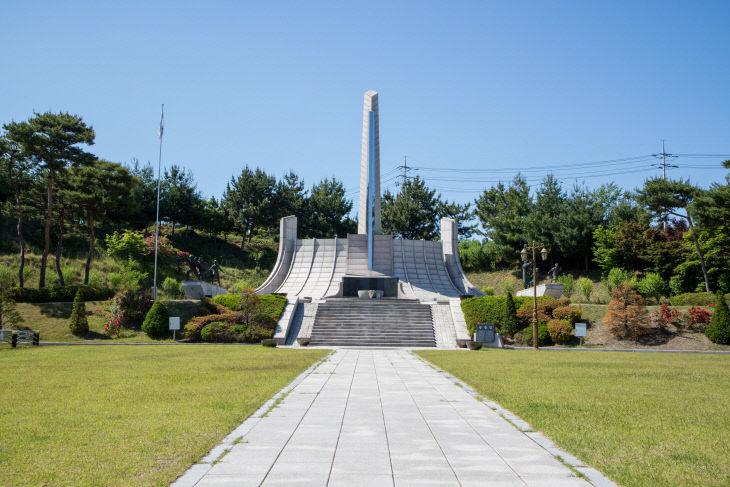 사본 -나라사랑공원 현충탑
