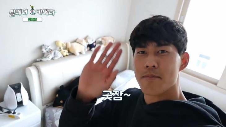 대전하나시티즌 키다리 아저씨(?)의 인터뷰 중독