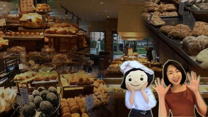 3배 확장 오픈! 대전 대표 빵집 성심당 시그니처 스토어(대전 롯데점)를 소개합니다.