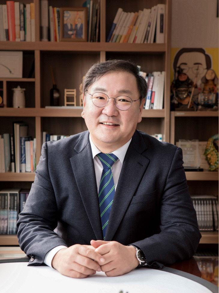 김태년 사진