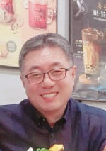 예산군청 시인김창배