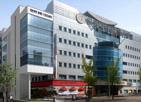 대전권역 장애인구강진료센터