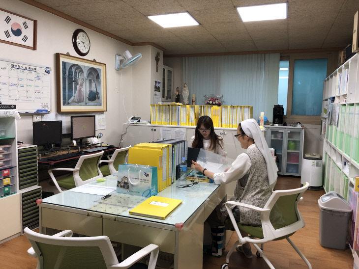 사본 -사립유치원 현장점검 사진(성모유치원)