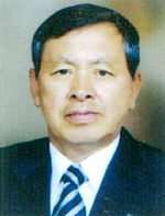 이상수 사리면 지역사회보장협의체 민간위원장