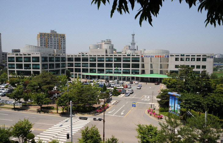 시흥시, 지역주도형 청년일자리사업 우수사례 공모전 최우수상