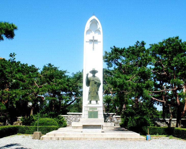 사본 -사적 제529호 당진 솔뫼마을 김대건신부 유적