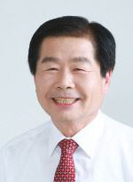 이상윤 서산농협 조합장