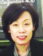 김양희 여성환경연대 공동대표