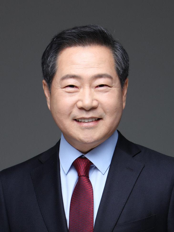 원성수 공주대학교 총장