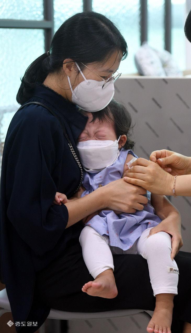오늘부터 인플루엔자 국가예방접종 시행