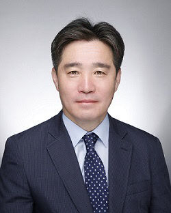(증명사진) 이남일 대전지방보훈청장