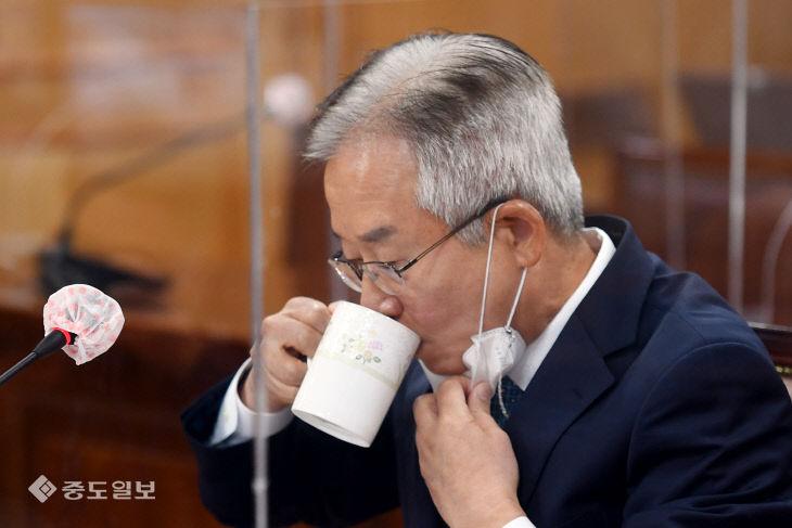 20200928-대전도시공사 사장 인사청문회1