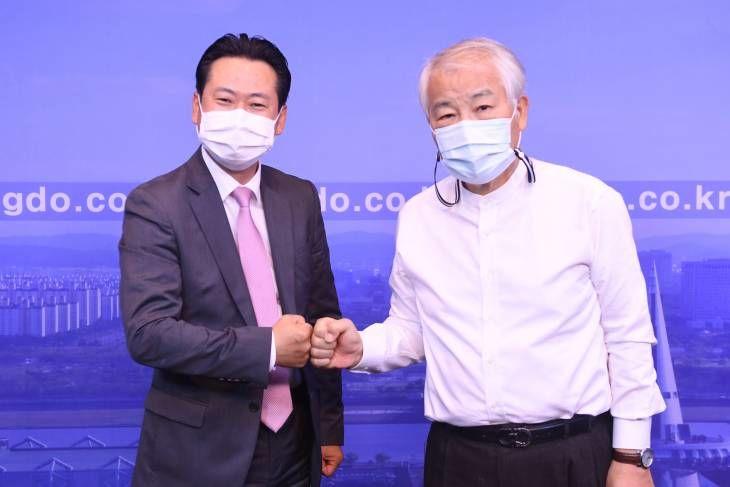 [신천식의 이슈토론]대전의 미래준비 시간이 없다, 장동혁 국민의힘 대전시당위원장