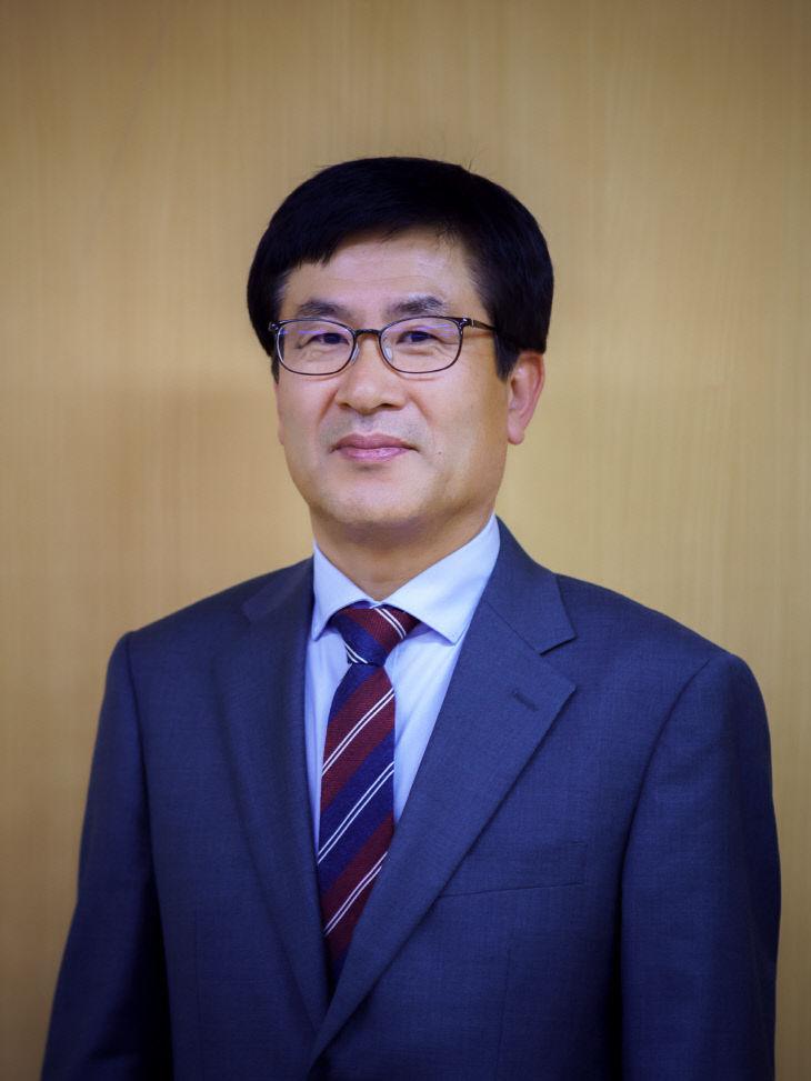 류진석 대전복지재단 이사장