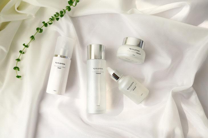 [연중기획]피부전문가 직접 개발한 주름개선 화장품