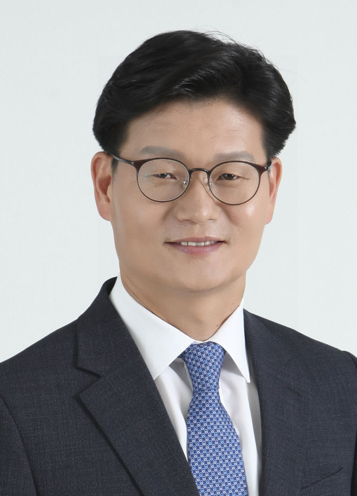 김정섭 시장 사진