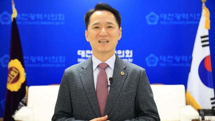 9 권중순 대전시의회장 축사