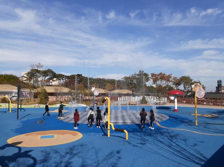 보도자료01_예산행복교육지구 내포보부상촌 문화체험 모습02