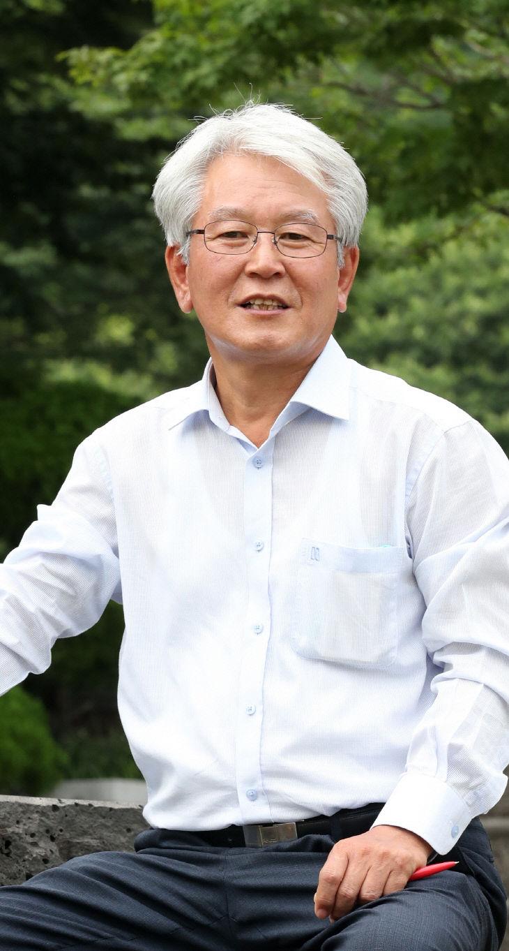 권선옥 논산문화원장 사진