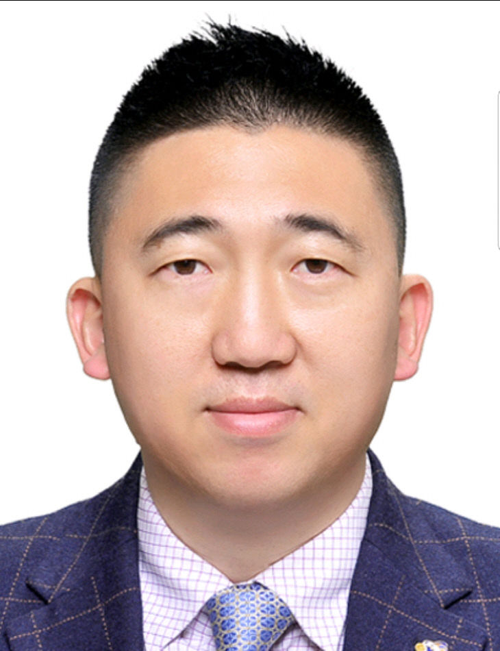 정상직 논산시족구협회장