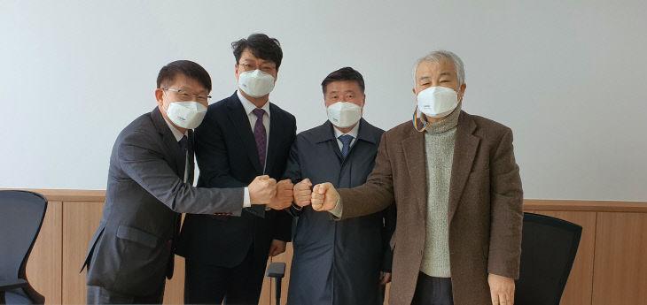 [신천식의 이슈토론] 대전과학산업진흥원의 역할과 방향성은?