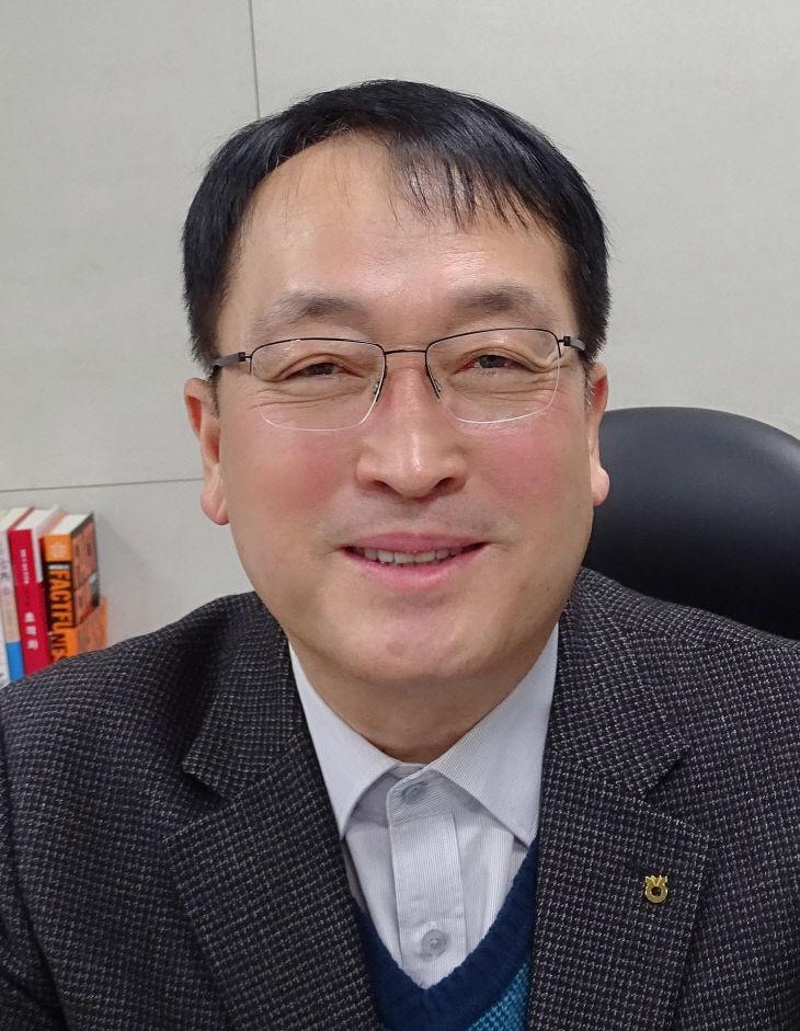 최생영 농협논산시지부장