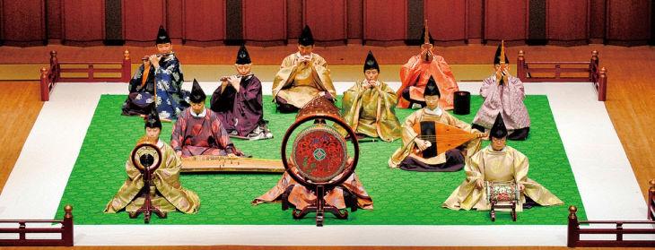 일본 문화재 가가쿠