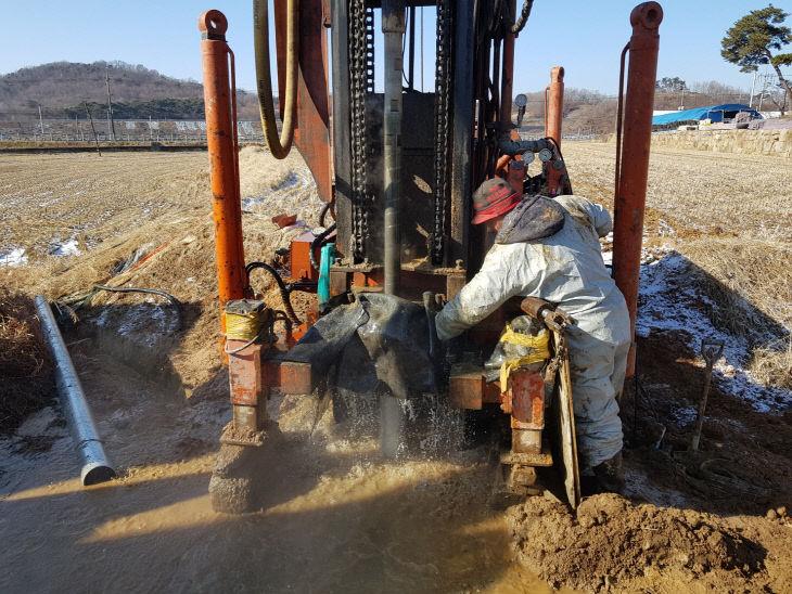 홍성군, 봄 가뭄피해 선제적 대응에 45억 투입