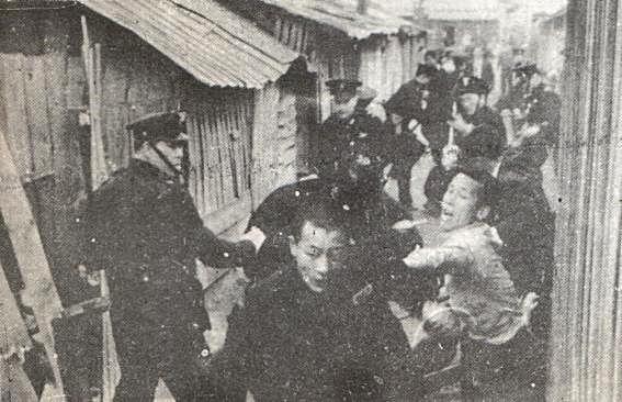 3.8 민주의거 사진