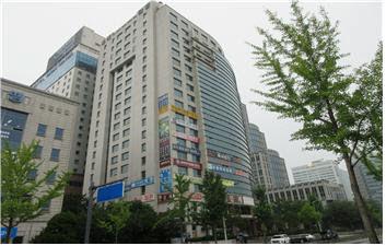 대전시 서구 둔산동 소재 근린생활시설