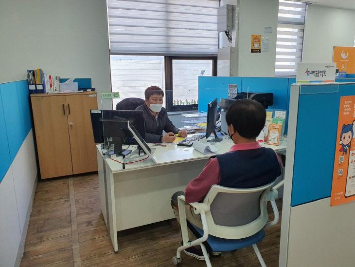평택.안성 서민금융통합지원센터, 시민의 동반자로 '우뚝'