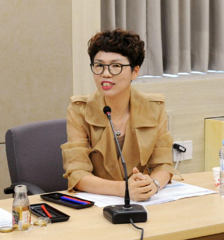 정효선 대표님 활동사진2
