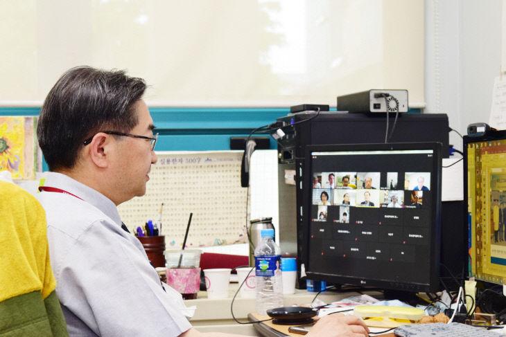 김하용 대전을지대학교병원장