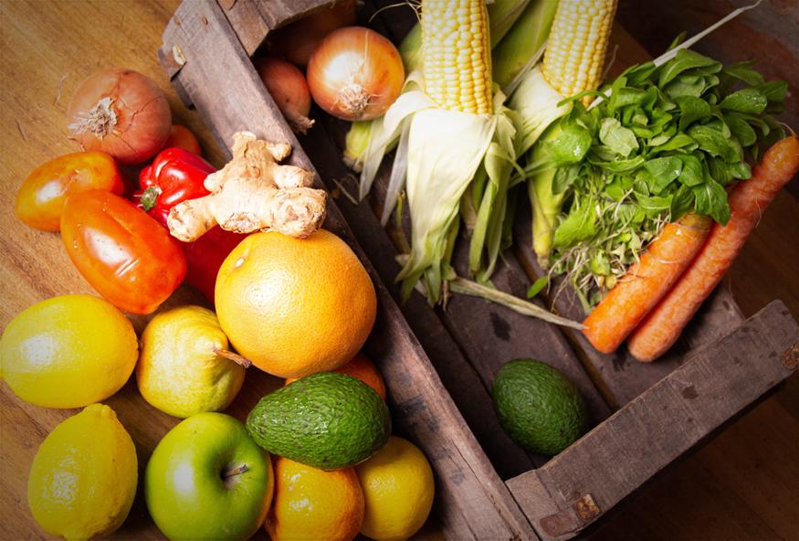 [골목시장을 걷다] 대전 농산물이 가장 먼저 들르는 곳, 노은도매시장
